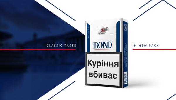 Bond Street Packaging