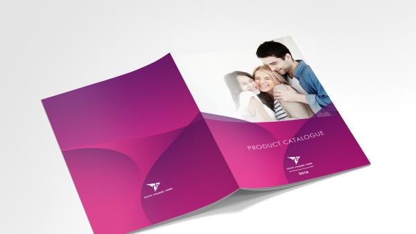 Reckitt Benckiser Product catalogue